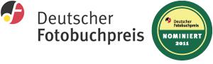 Nominierung Deutscher Fotobuchpreis 2011