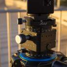 Linhof 3D Micro mit Seitz VRD2