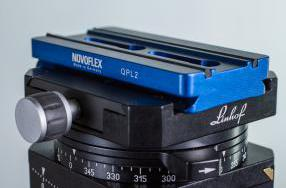 Linhof 3D Micro Arca-Swiss