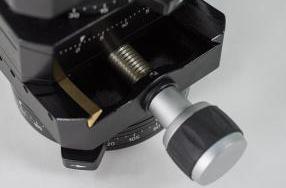 Linhof 3D Micro Getriebe