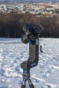 RODEON piXplorer mit A7R und EF 24mm