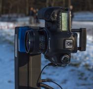 RODEON piXplorer mit 5D Mk3 und Zeiss 35mm