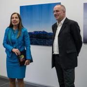 Ansichten aus der Ausstellung