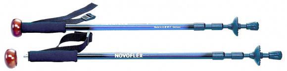 Novoflex-Skistock (Foto © Novoflex)