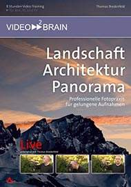 Landschaft, Architektur, Panorama