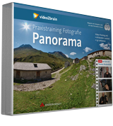 Panorama-DVD box